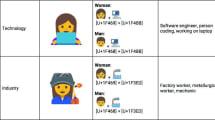Google quiere que los emojis dejen de ser machistas