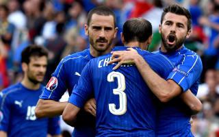 Hummels hopes Gomez can break through impressive Italy defence