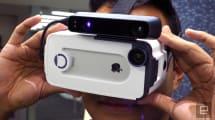 Bridge es el casco VR más completo que existe