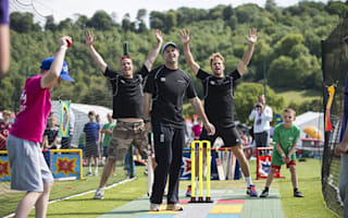 Win! A family ticket to Vitality SportFest 2016, worth £600