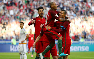 Ronaldo, Hernandez and VAR give the Confederations Cup the spectacle it needed