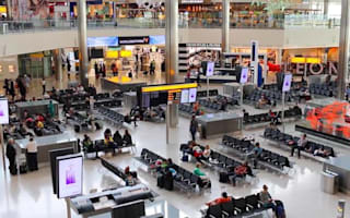 World's busiest airports revealed