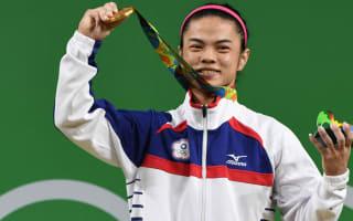 Rio 2016: Hsu after London gold