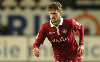 Leeds complete signing of Poland midfielder Mateusz Klich