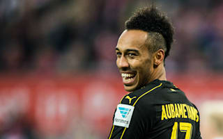 Aubameyang only leaving Dortmund for outrageous fee - Watzke