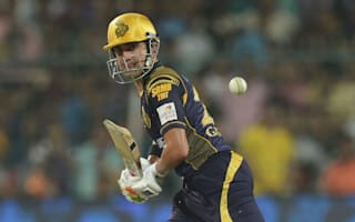 In-form Gambhir guides Knight Riders to victory