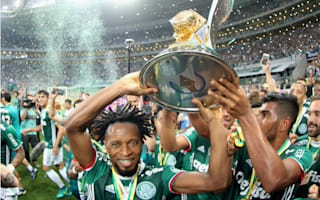 What You Might Have Missed: Ze Roberto breaks Brazilian duck, Pogba makes Eredivisie bow