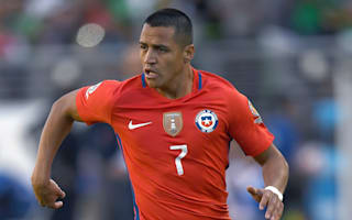 Sanchez, Vidal named in Chile's Confederations Cup squad