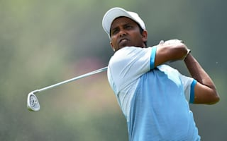 Chawrasia ends wait for Indian Open glory