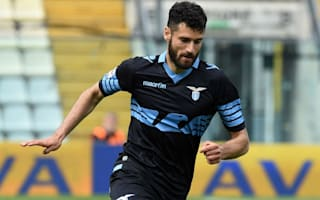 Candreva 'has asked to leave' - Lazio director