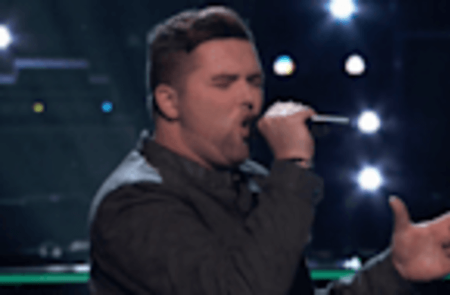'The Voice': David Cassidy's Nephew Jack Delivers Soulful Performance During Battle Round