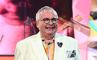 Christopher Biggins to visit Auschwitz after CBB Holocaust 'joke'