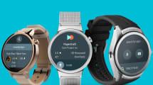 Android Wear 2.0 llegará a principios de febrero