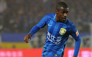 Ramires: I left Chelsea because of Hiddink