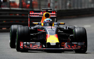 Red Bull explain reason for costly Ricciardo pit blunder