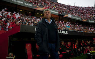 Lucescu leaves Shakhtar on a high