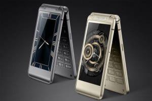 Samsung Veyron es el Galaxy plegable que siempre soñaste