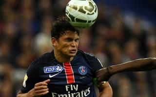Thiago Silva reflects on tough cup final