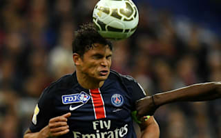Thiago Silva reflects on tough cup final