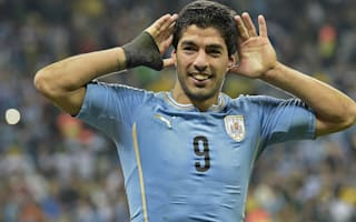 Brazil v Uruguay: Hosts out to spoil Suarez return