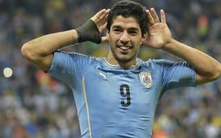 Brazil v Uruguay: Hosts out to spoil Suarez return
