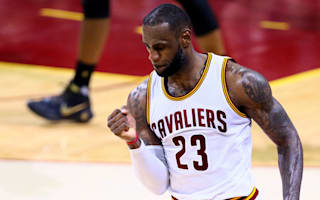 Cavs survive scare, Thunder and Clippers soar