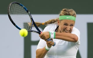 Azarenka sets up Serena showdown
