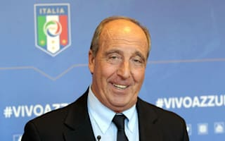 Ventura omits Buffon from all-time Italy XI