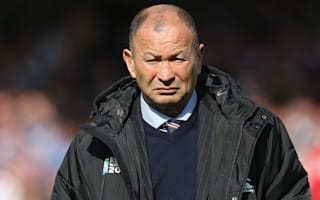 No contact with RFU over England job - Jones
