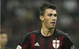 Milan reject Chelsea bid for Romagnoli