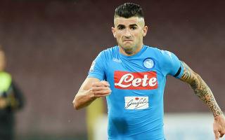 Hysaj signs Napoli renewal