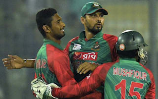 Mortaza seeking partnerships against UAE