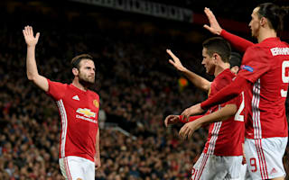 Manchester United draw Anderlecht in Europa League quarters