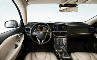 Future Volvos to get web-connected multi-media systems