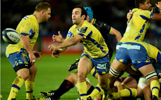 Parra feeling his way back after ankle injury