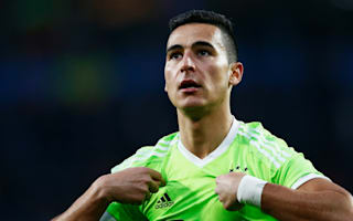 El Ghazi leaves Ajax for Lille