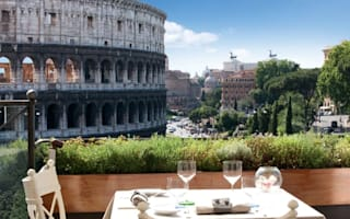 Rome hotels: Top ten places to stay