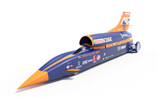 8 things we learned during a visit to the Bloodhound SSC project