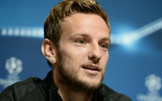 Rakitic keen for 'cup' success with Guardiola