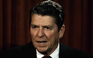 Ronald Reagan's blood for sale: would you buy?