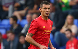 Manchester United not title rivals for Liverpool - Lovren