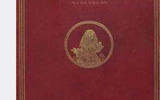 You could own Lewis Carroll's best seller... for $3 million