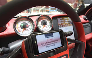 """Every new car"" to be web-connected by 2014"