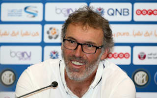 Wasquehal v Paris Saint-Germain: Blanc wants more of the same after successful 2015