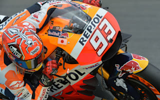 Marquez: MotoGP winglets make it difficult to overtake