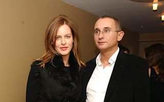 Trinny Woodall trapped in bizarre divorce lawsuit from beyond the grave