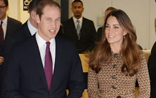 Duchess Kate and Prince William jet off to the Maldives on romantic holiday