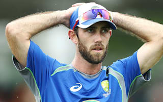 Lehmann pleased with Maxwell response