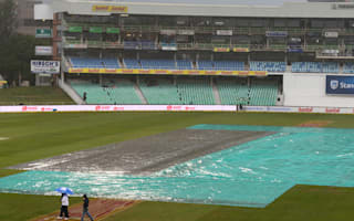 South Africa-New Zealand Test called off