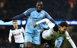 Toure inspired by Ibrahimovic as he explains Chinese Super League snub